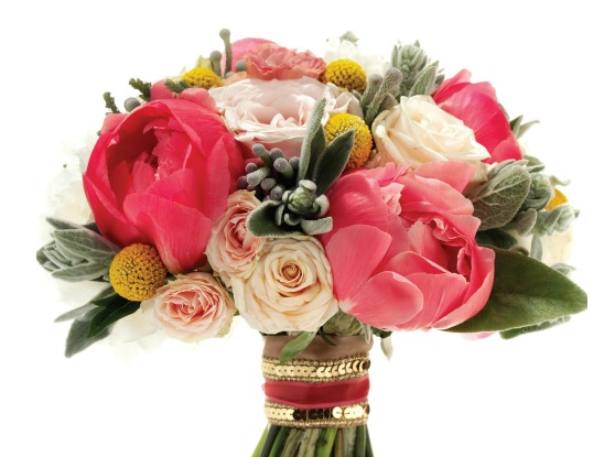 How To Choose Your Bridal Bouquet Make The Most Of It