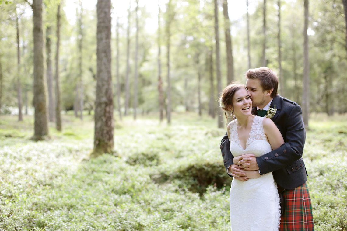 newlyweds-in-forest-dasha-caffrey-photography