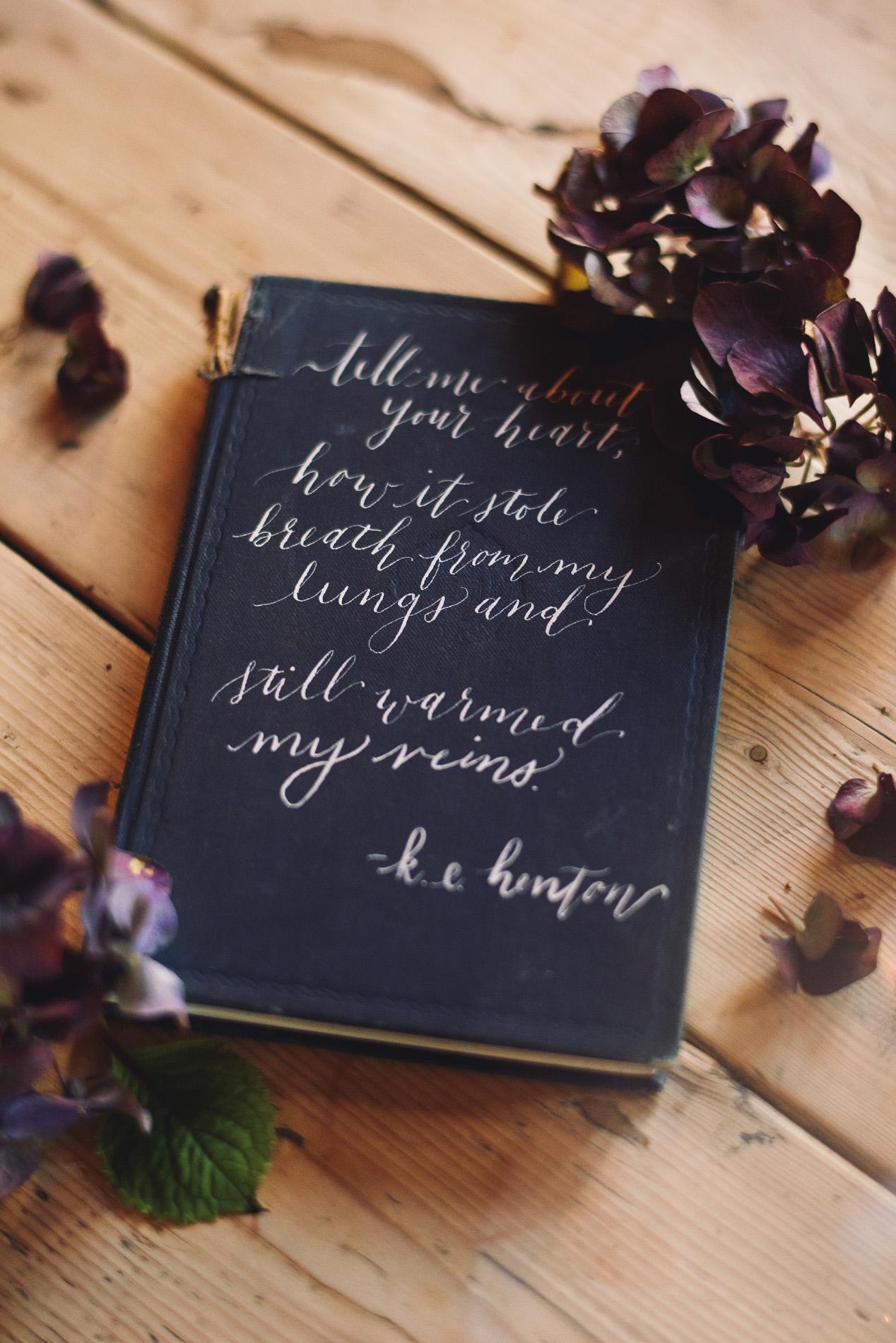 Hygge Wedding Inspiration by Sam Gibson Weddings & The Little Wedding Helper 22