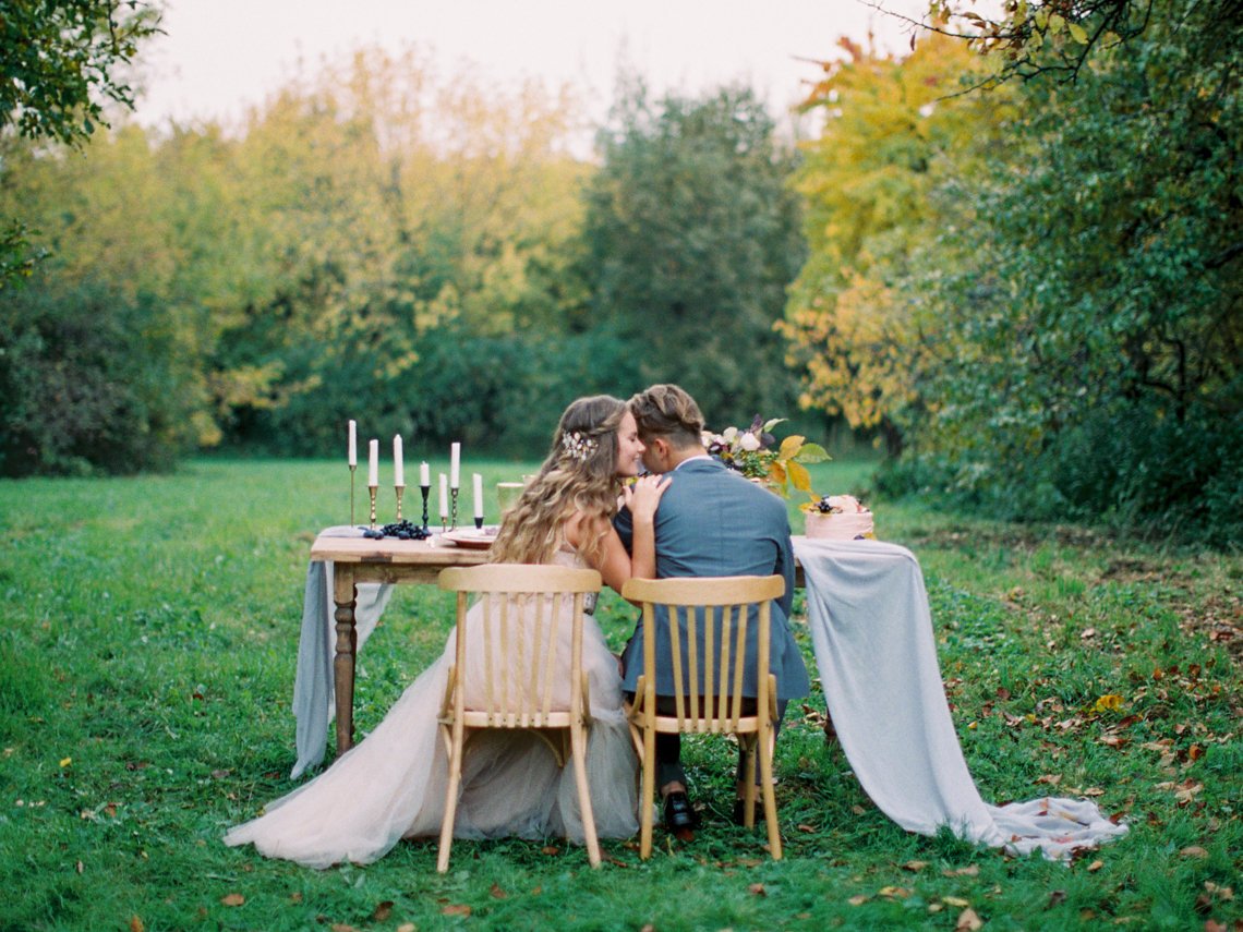 Autumnal Wedding Inspiration by Olga Siyanko 20