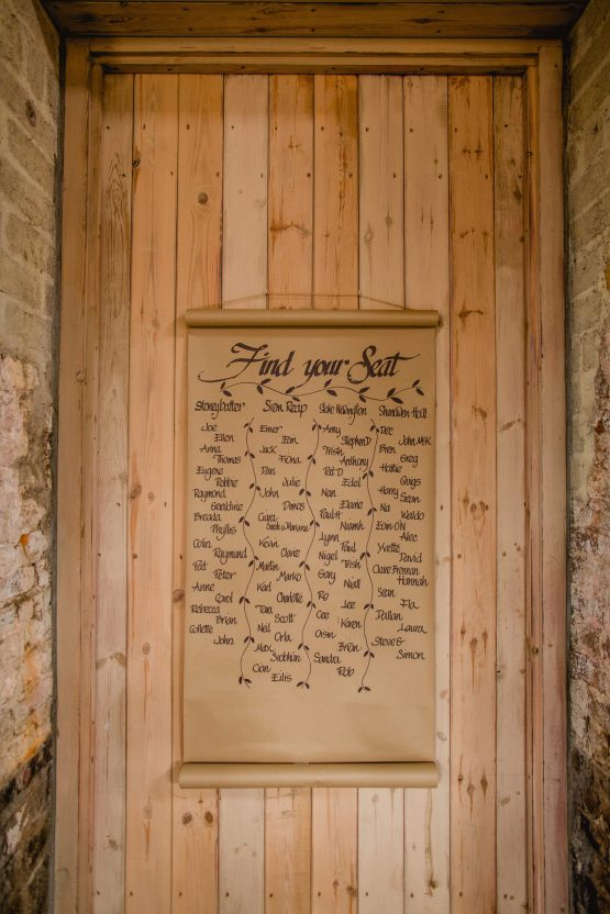 Barn Wedding in Ireland by Navyblur Photography 73