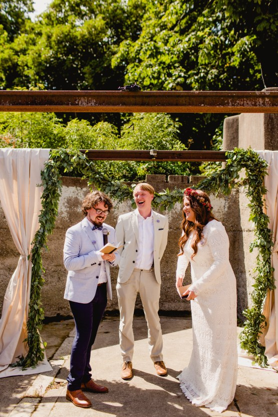 Barn Wedding in Ireland by Navyblur Photography 79