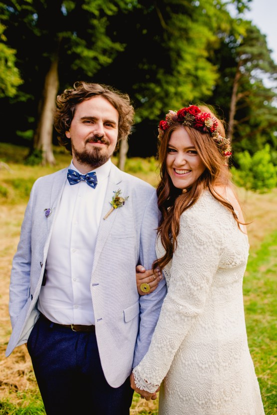 Barn Wedding in Ireland by Navyblur Photography 91
