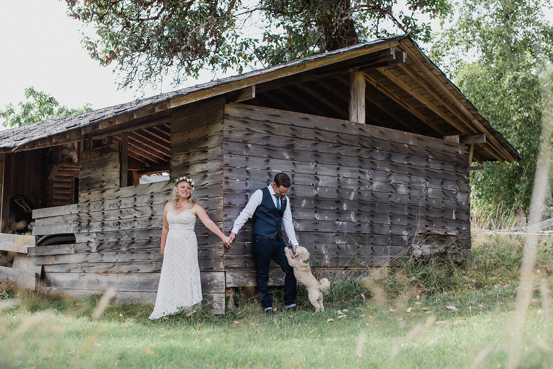 Cool Informal Wedding by Jarusha Brown Photography 33