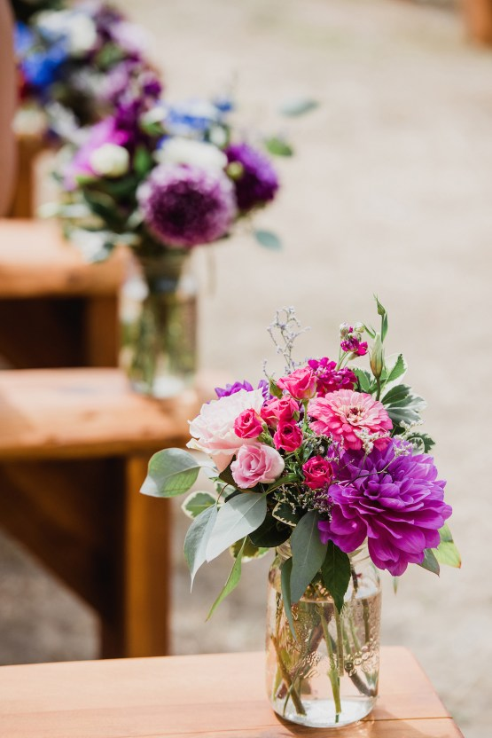 Cool Informal Wedding by Jarusha Brown Photography 35