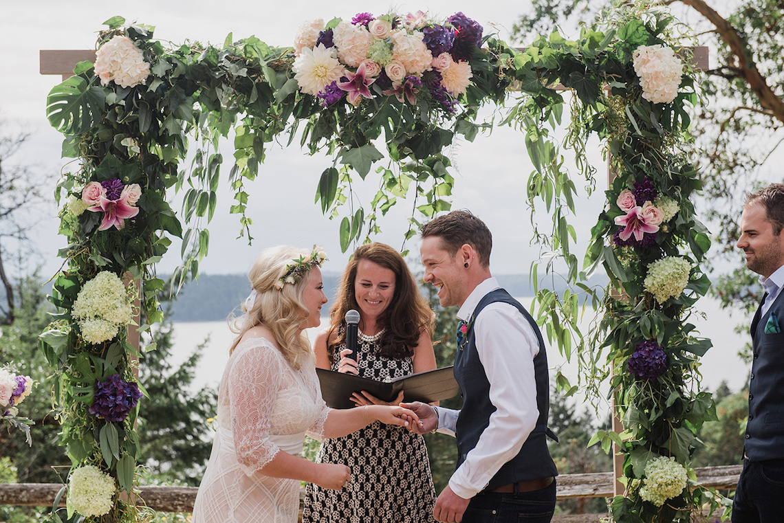 Cool Informal Wedding by Jarusha Brown Photography 39