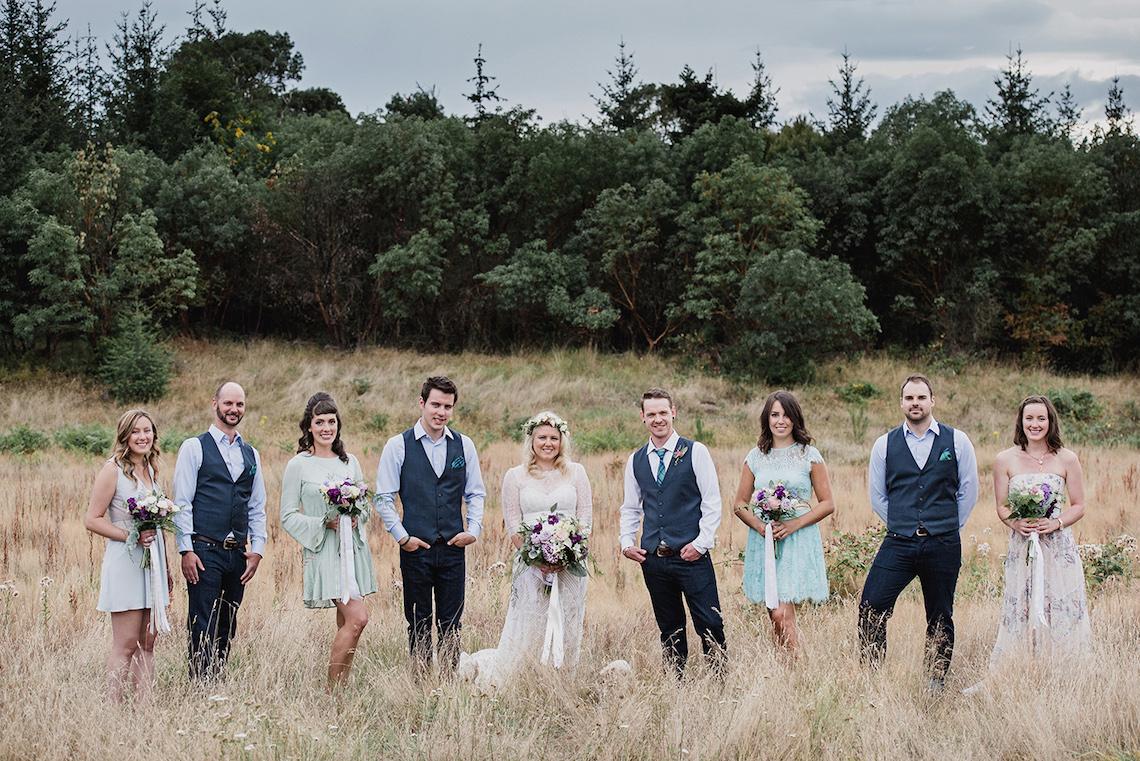 Cool Informal Wedding by Jarusha Brown Photography 43