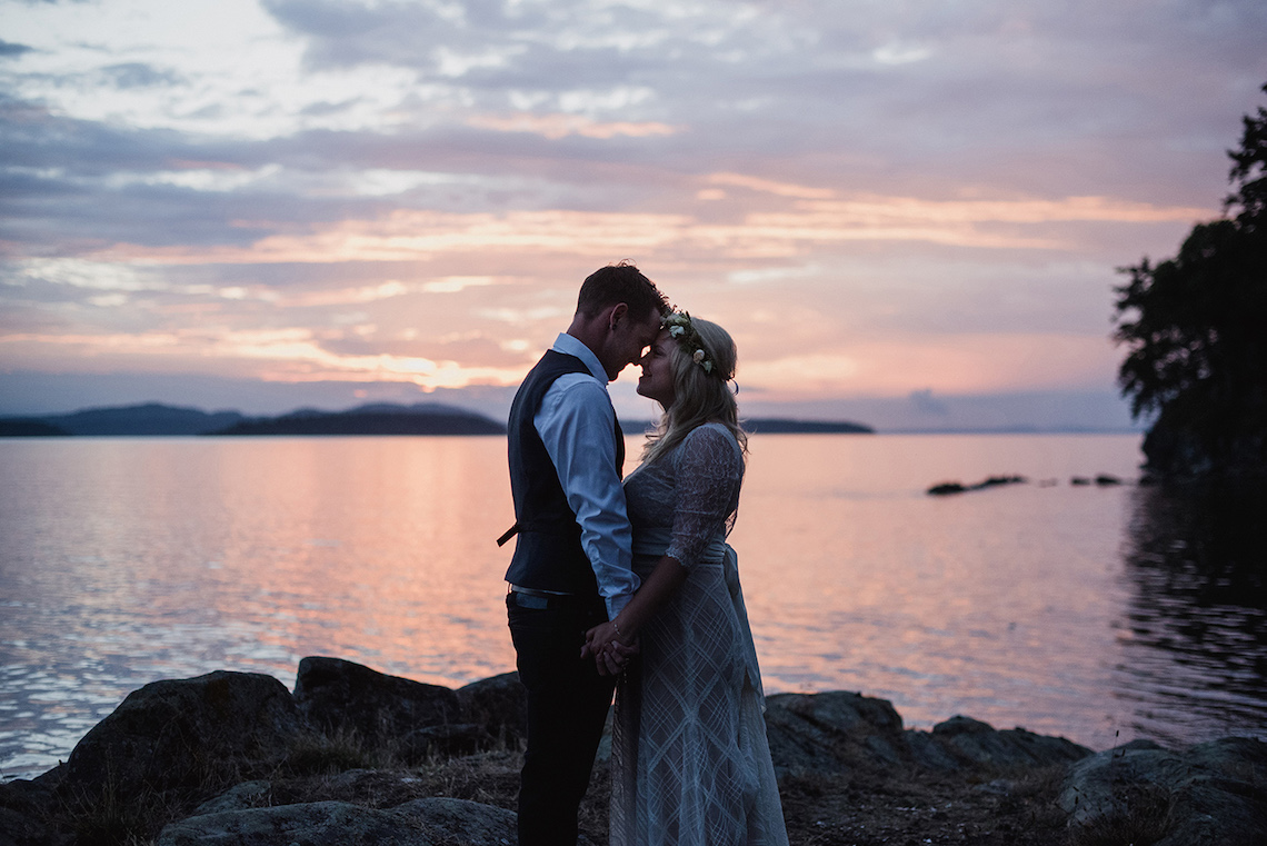 Cool Informal Wedding by Jarusha Brown Photography 62