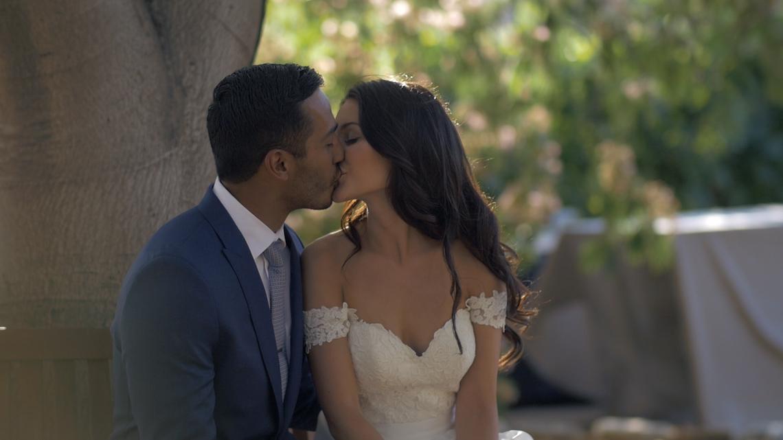 David Hutchinson Wedding Film