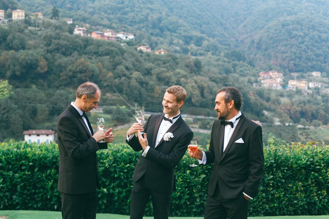 Destination Wedding in Lake Como by Orlova Maria and WeddItaly 17