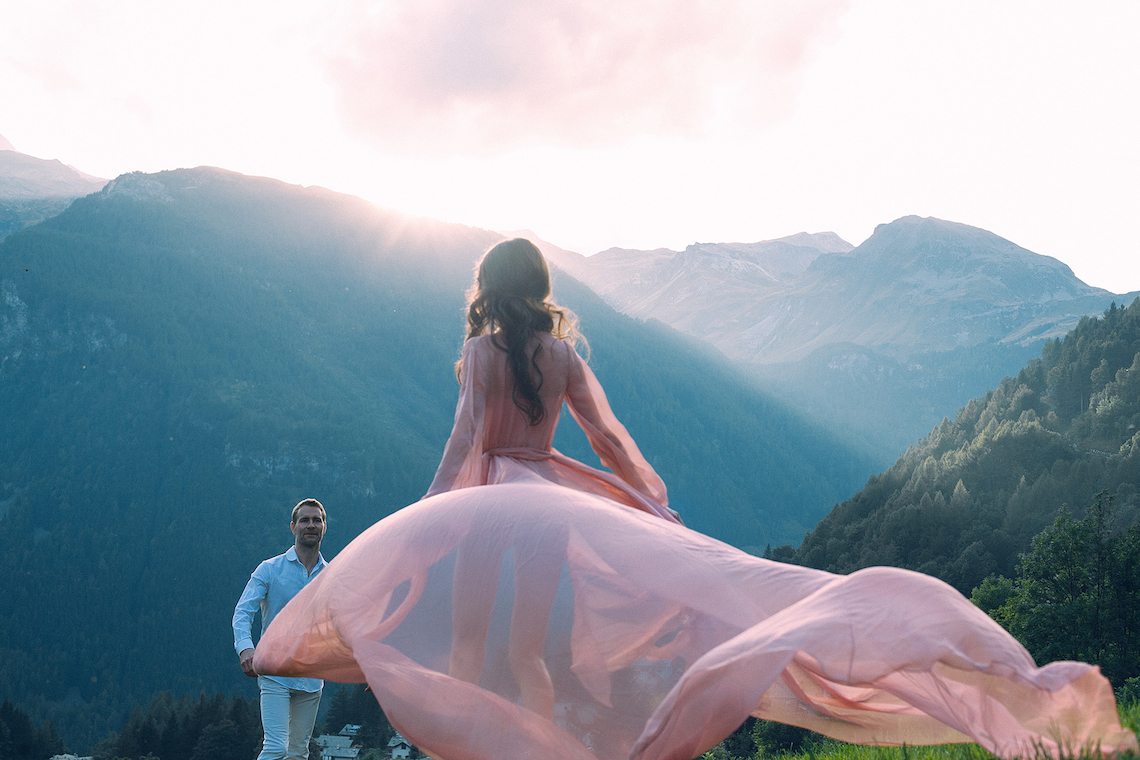 Destination Wedding in Lake Como by Orlova Maria and WeddItaly 35