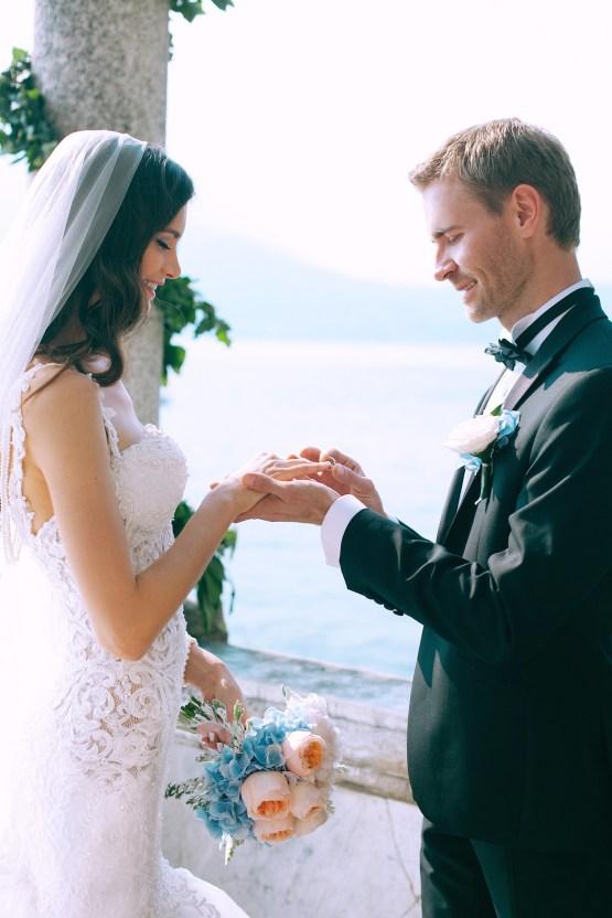 Destination Wedding in Lake Como by Orlova Maria and WeddItaly 39