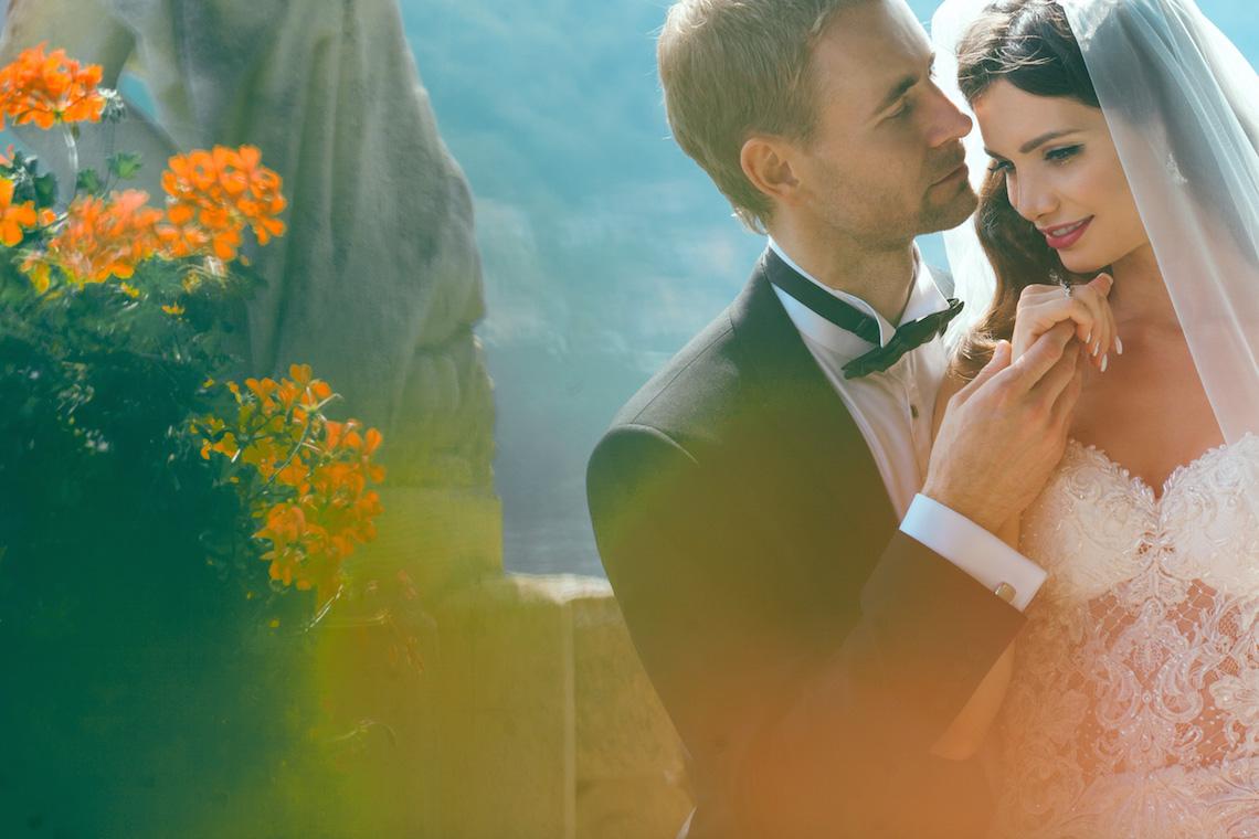 Destination Wedding in Lake Como by Orlova Maria and WeddItaly 41