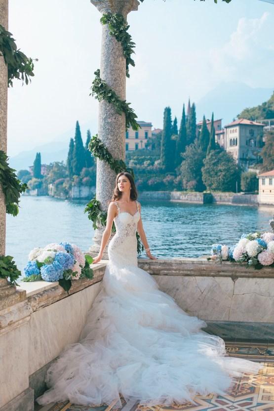 Destination Wedding in Lake Como by Orlova Maria and WeddItaly 9