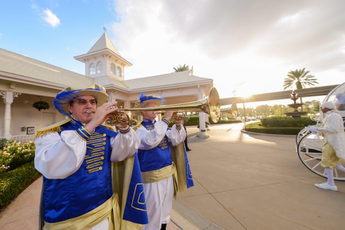 Disney's Fairy Tale Weddings & Honeymoons 11