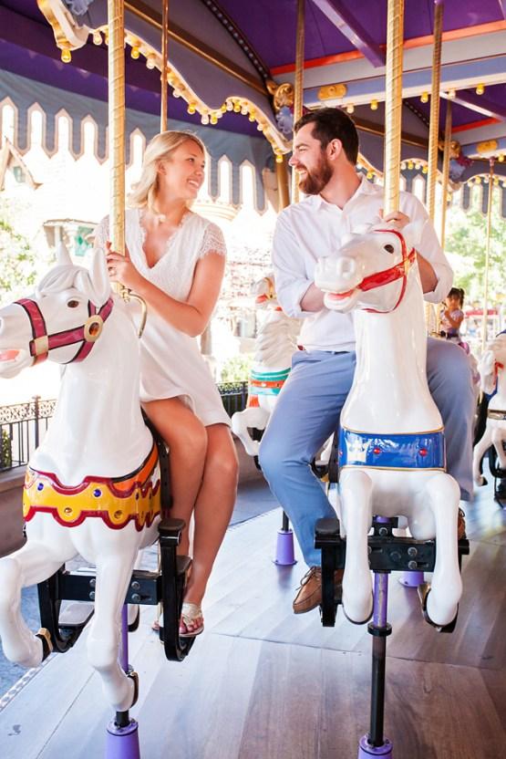 Disney's Fairy Tale Weddings & Honeymoons 7