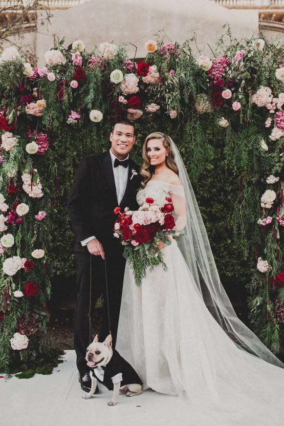 Galia Lahav Real Brides 2Claire