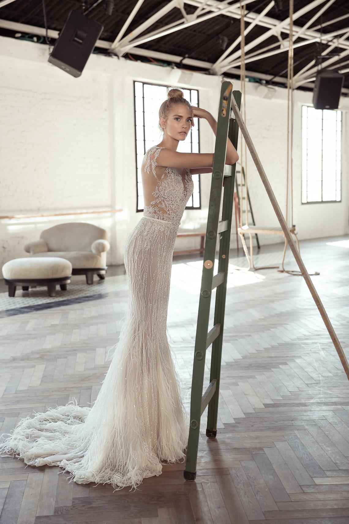 Lee Petra Grebenau Wedding Dress Collection 14