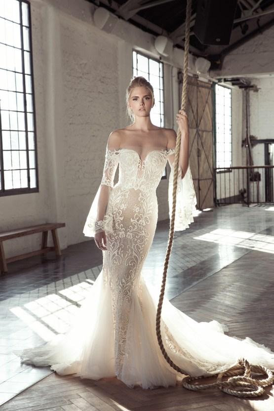 Lee Petra Grebenau Wedding Dress Collection 18