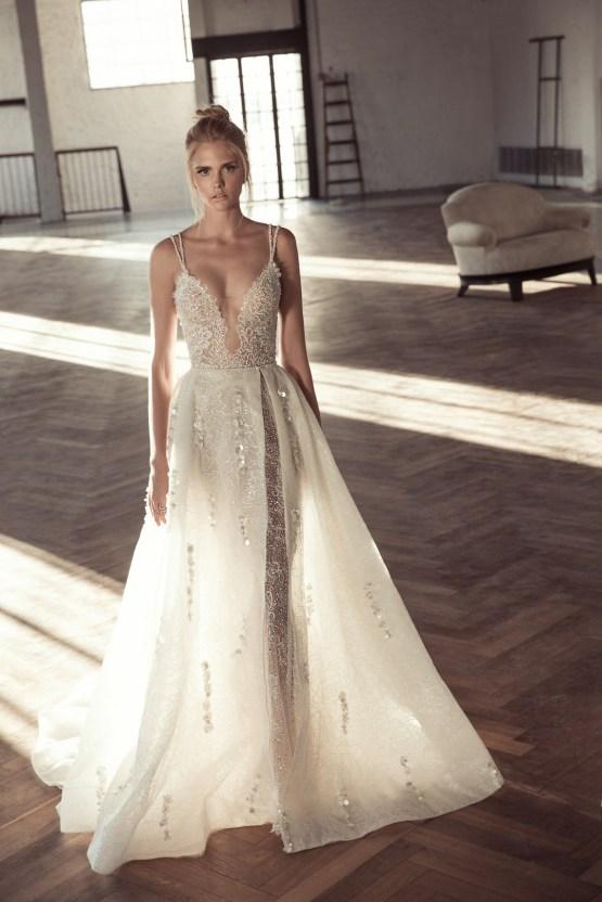 Lee Petra Grebenau Wedding Dress Collection 22