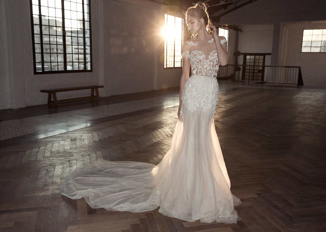 Lee Petra Grebenau Wedding Dress Collection 26