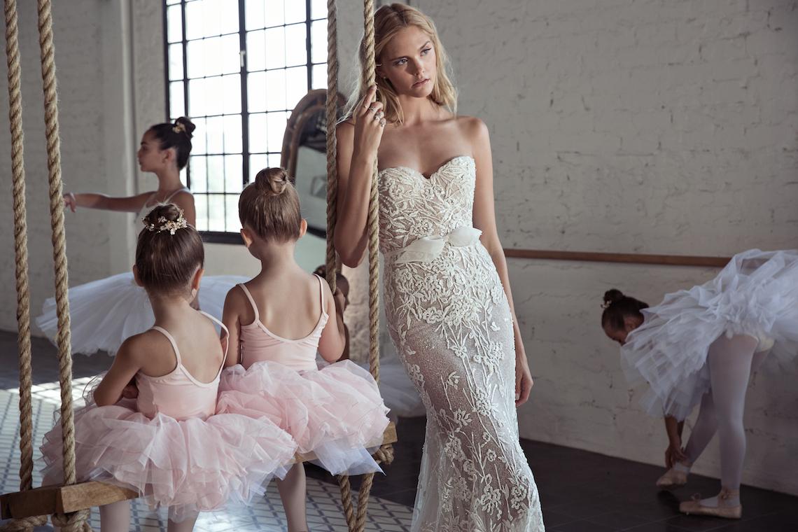Lee Petra Grebenau Wedding Dress Collection 32