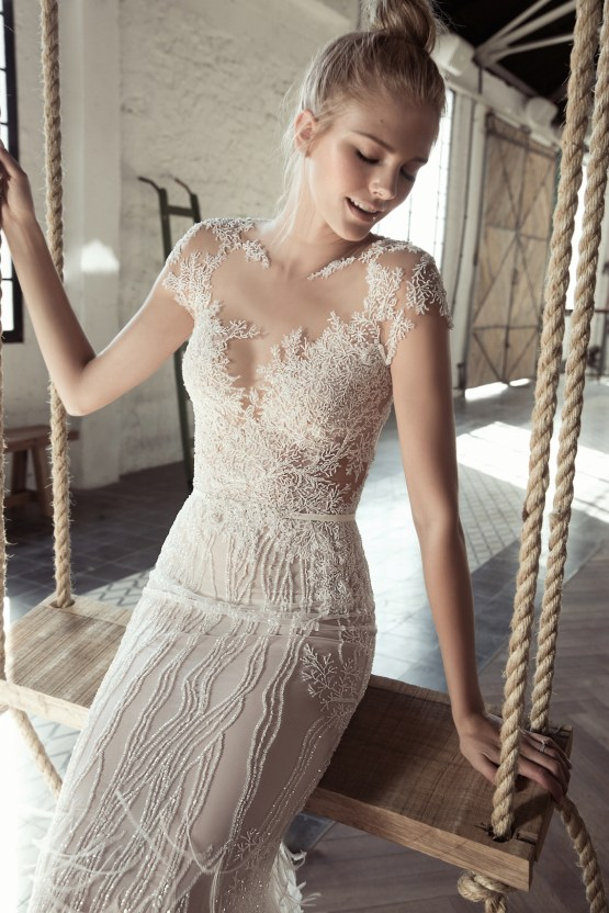 Lee Petra Grebenau Wedding Dress Collection 40