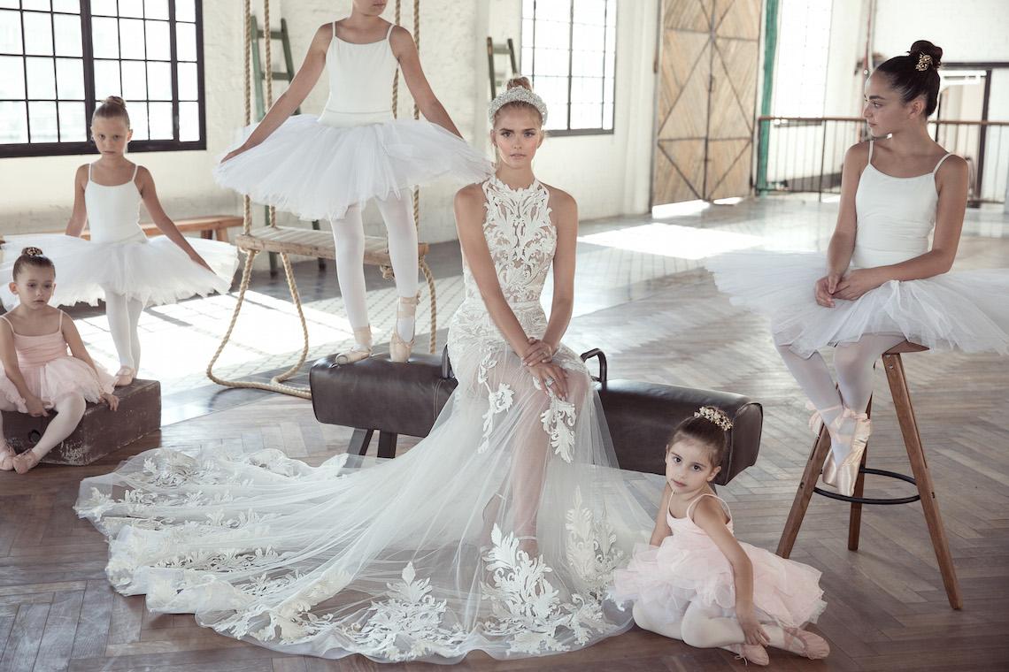 Lee Petra Grebenau Wedding Dress Collection 8