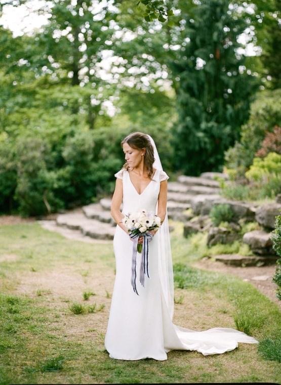 Preppy & Patriotic Wedding by Jamie Clayton and Fete Nashville 10