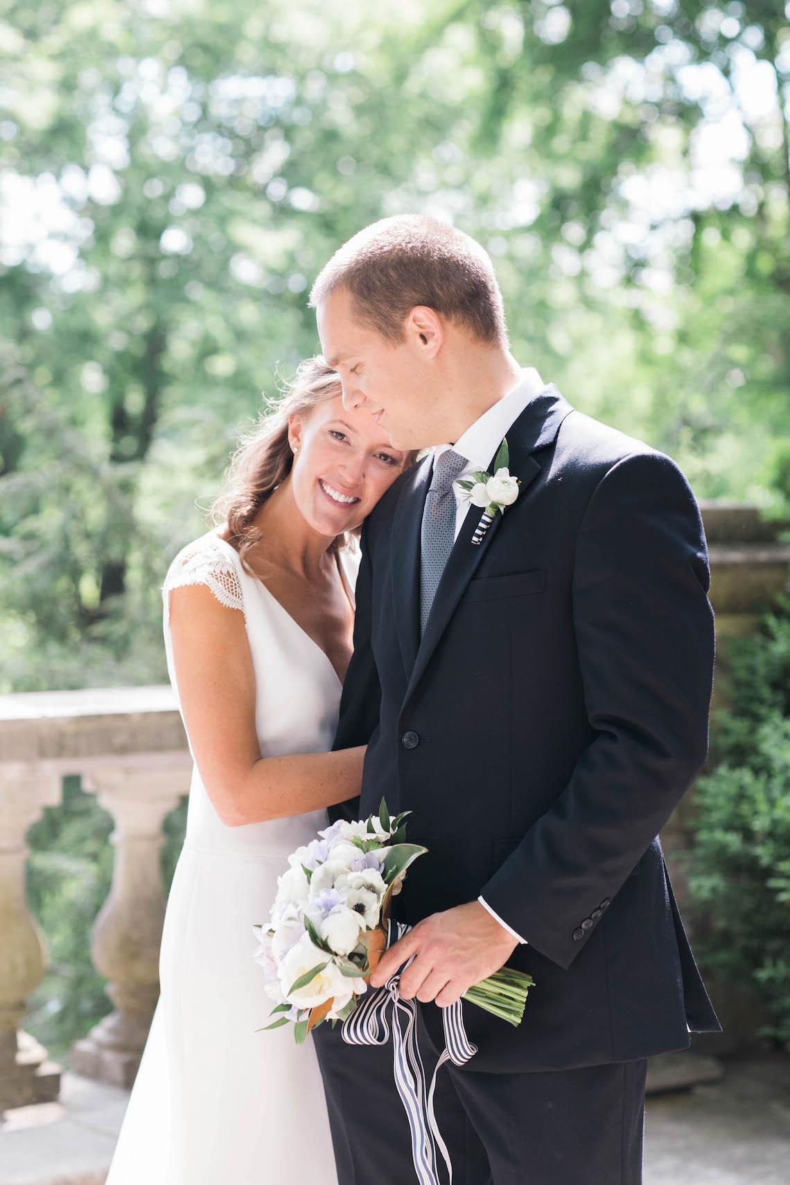Preppy & Patriotic Wedding by Jamie Clayton and Fete Nashville 34