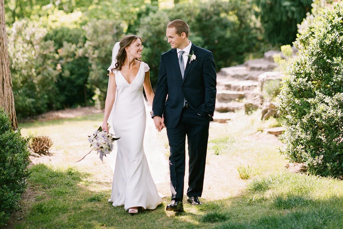 Preppy & Patriotic Wedding by Jamie Clayton and Fete Nashville 8