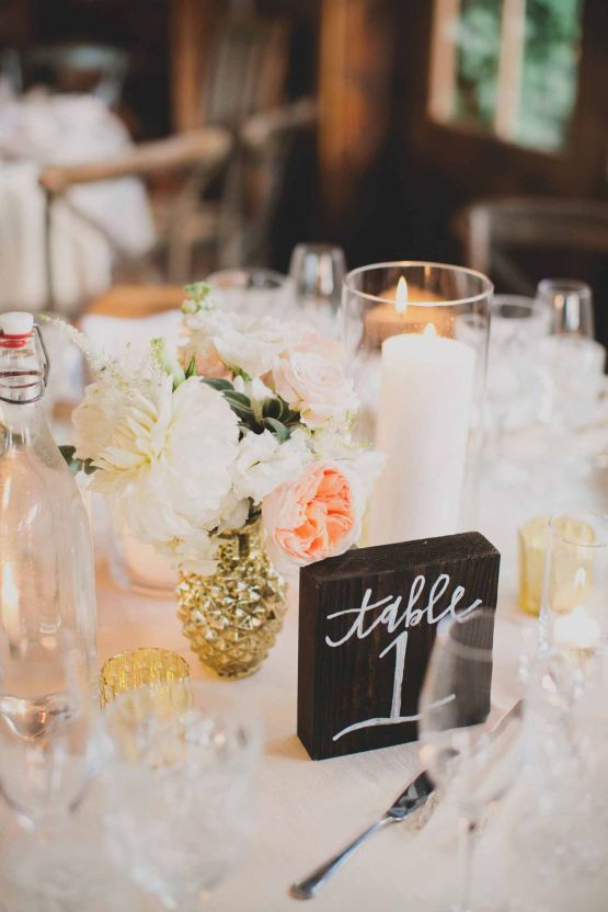Romantic San Diego Wedding by Nicole George Events and Katie Pritchard Photography 39