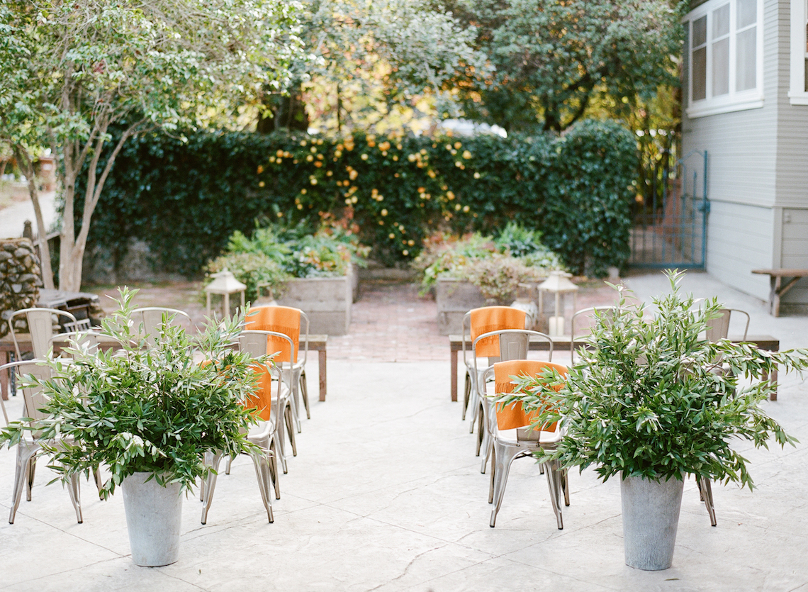 Rustic Fall Wedding Inspiration by Sylvia Gil Photography and Kate Siegel 2