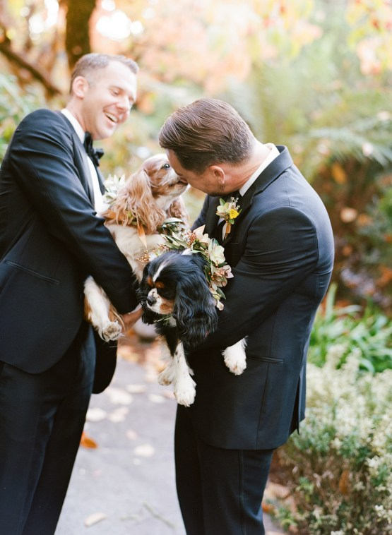 Rustic Fall Wedding Inspiration by Sylvia Gil Photography and Kate Siegel 5
