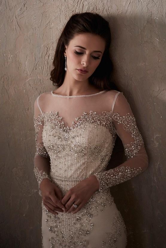 Adrianna Papell Platinum Collection 14