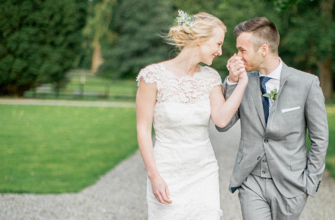 Beautiful Irish Wedding by Brosnan Photographic 16