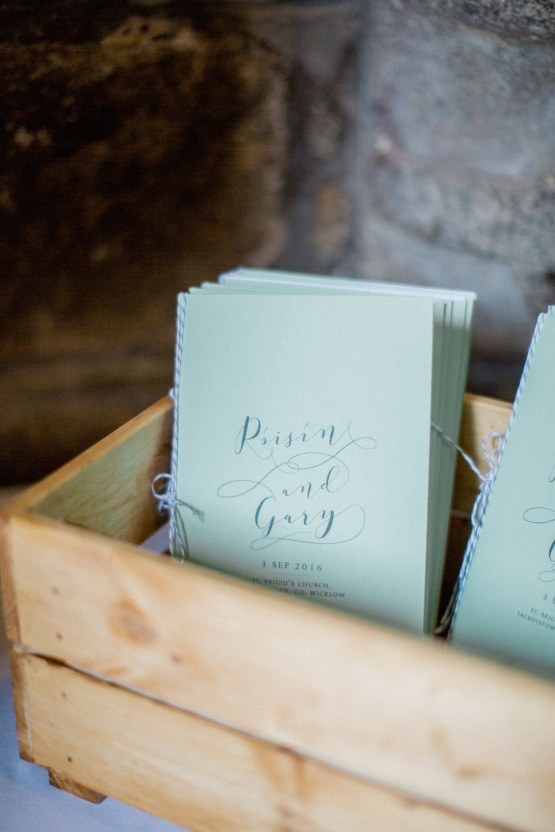 Beautiful Irish Wedding by Brosnan Photographic 49