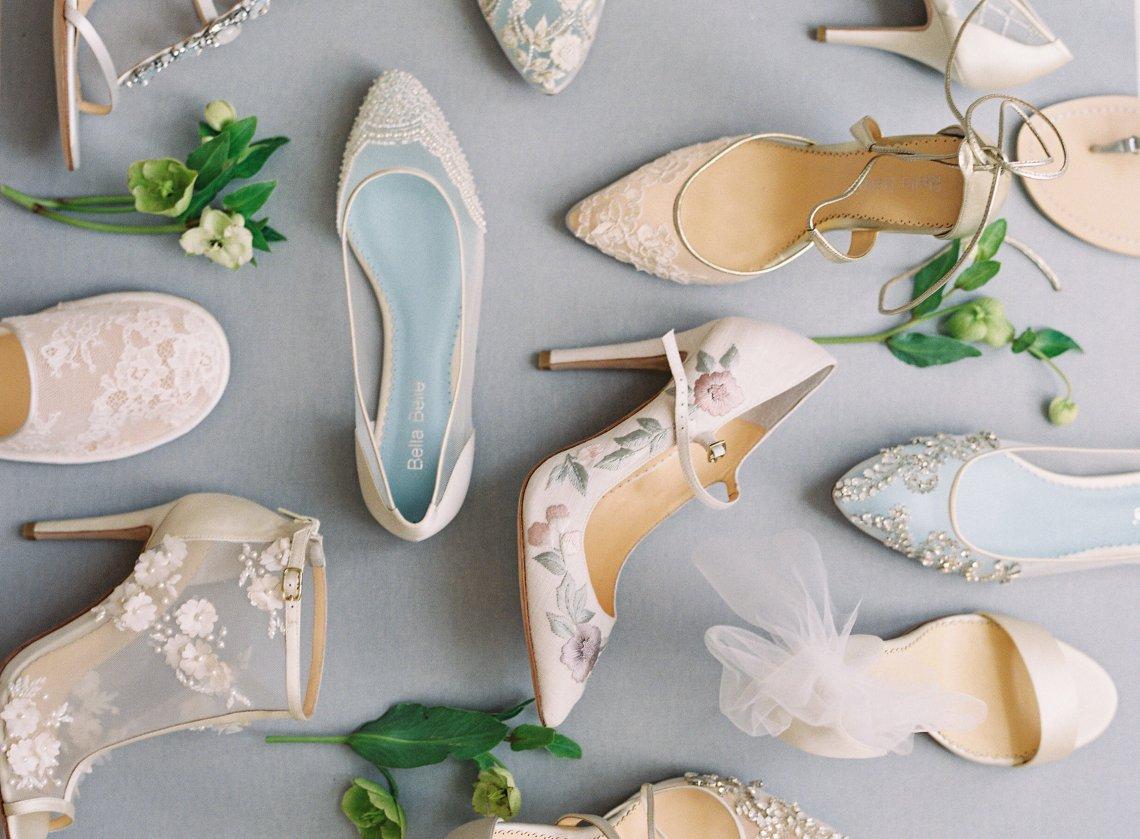 Bella Belle Shoes Lookbook by Kurt Boomer Photography 2