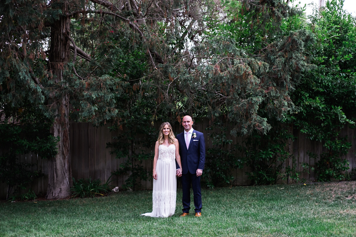 Cool California Garden Wedding by John Newsome Photography 23