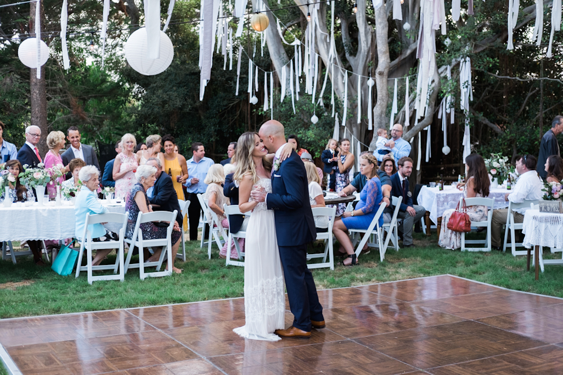 Cool California Garden Wedding by John Newsome Photography 25
