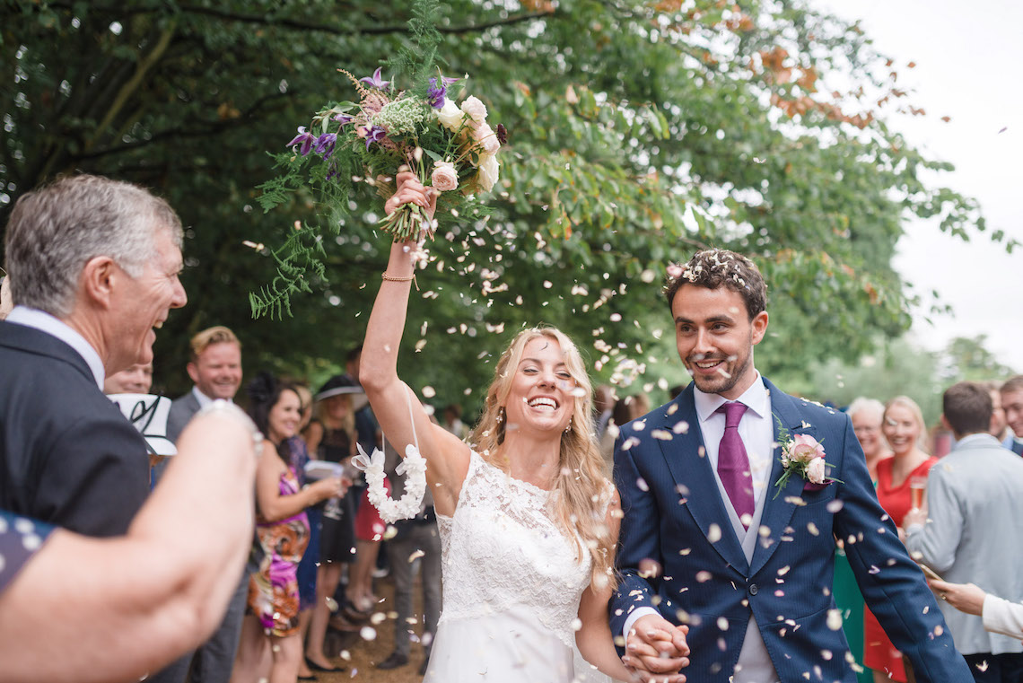 English Winery Wedding by Hannah McClune Photography 4