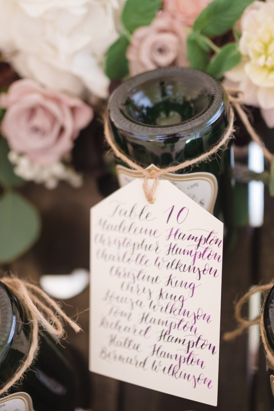 English Winery Wedding by Hannah McClune Photography 45