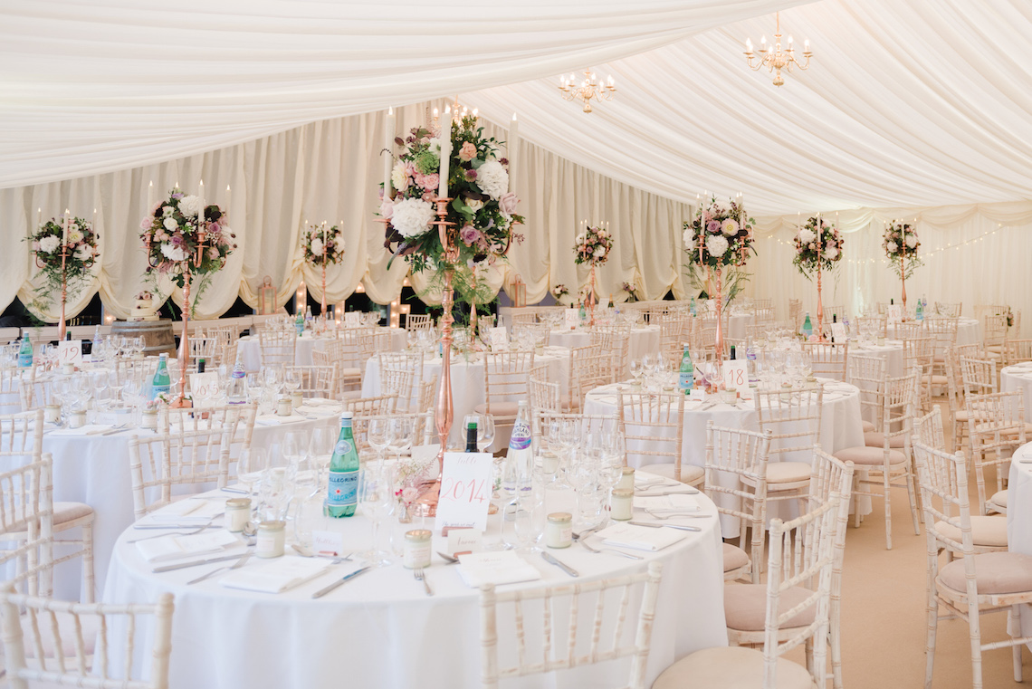 English Winery Wedding by Hannah McClune Photography 5