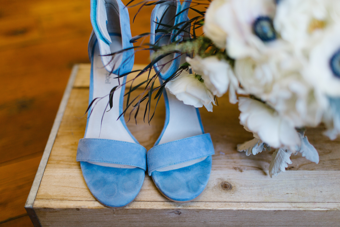Fun and Laid-Back Wedding by Becka Pillmore Photography 1