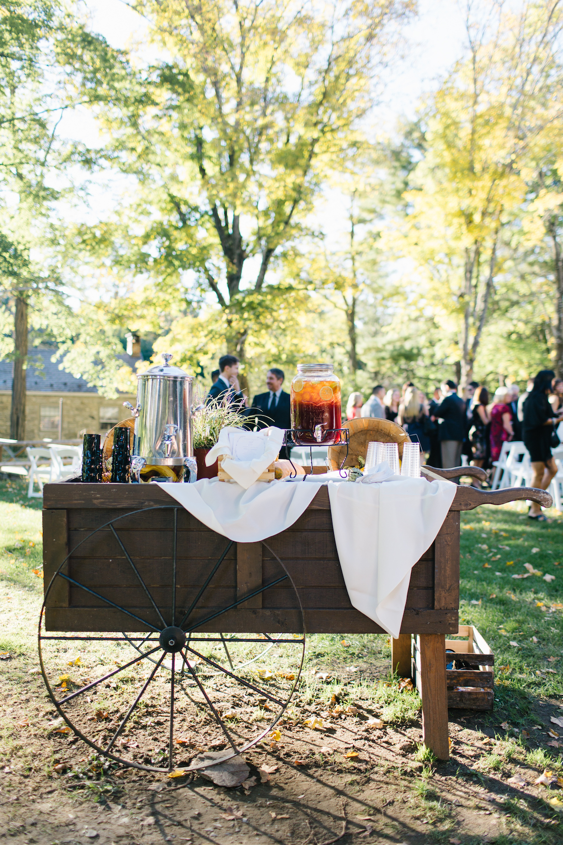 Fun and Laid-Back Wedding by Becka Pillmore Photography 15