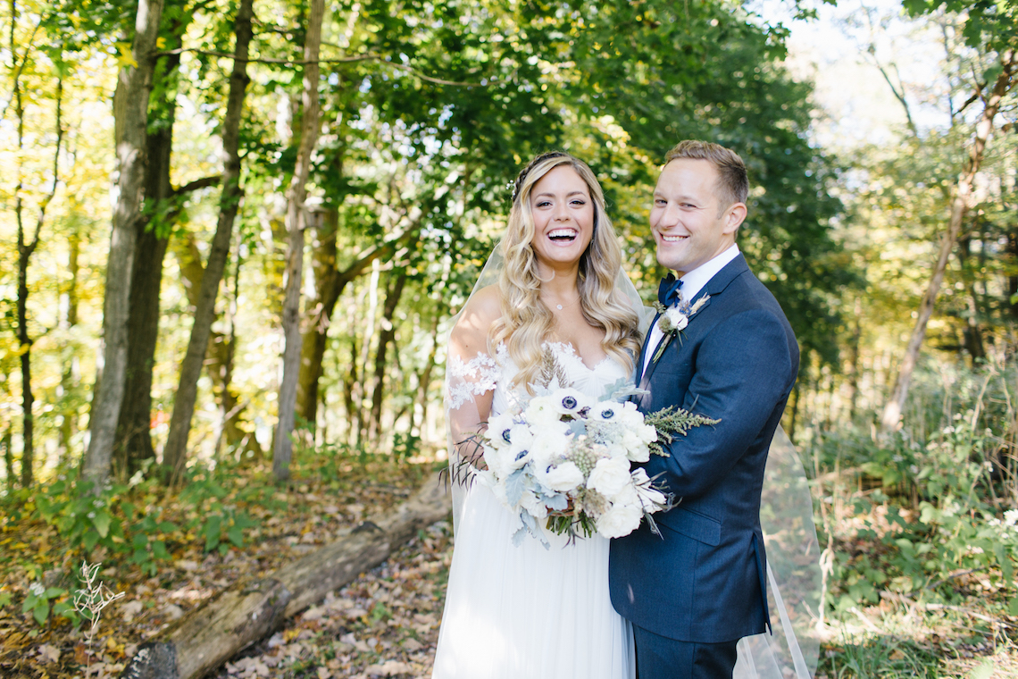 Fun and Laid-Back Wedding by Becka Pillmore Photography 23