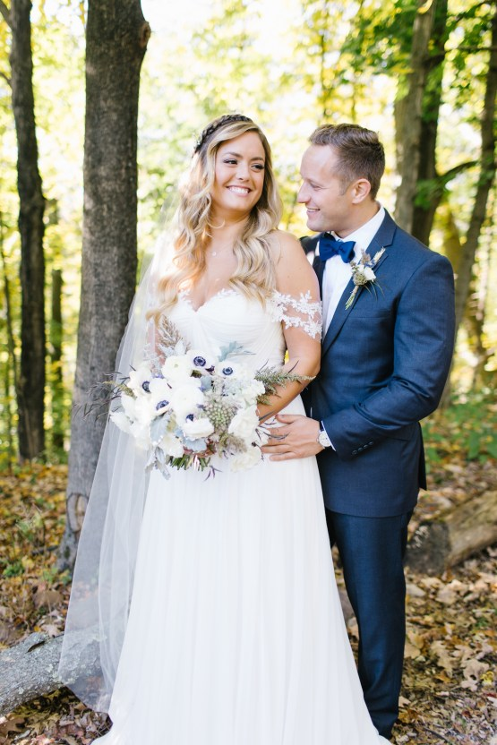 Fun and Laid-Back Wedding by Becka Pillmore Photography 25
