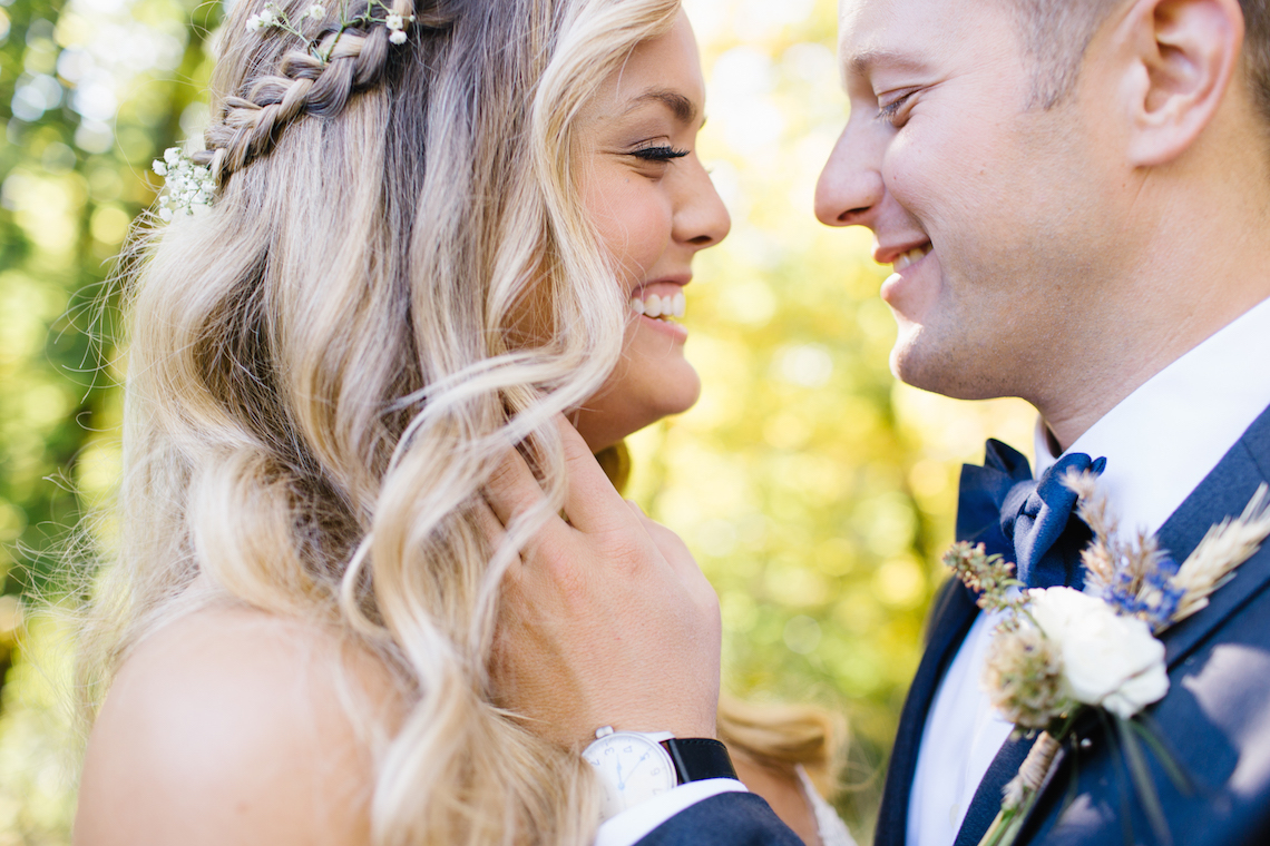 Fun and Laid-Back Wedding by Becka Pillmore Photography 26