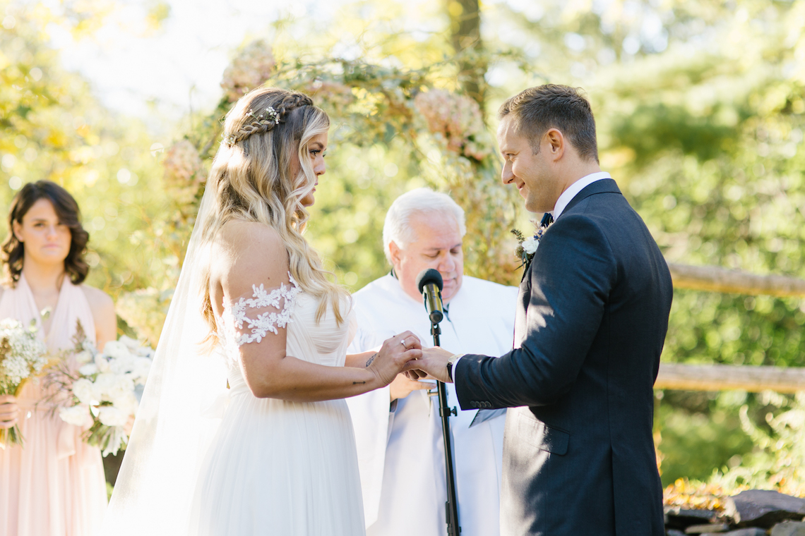 Fun and Laid-Back Wedding by Becka Pillmore Photography 32