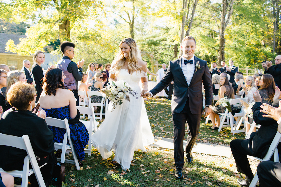 Fun and Laid-Back Wedding by Becka Pillmore Photography 34